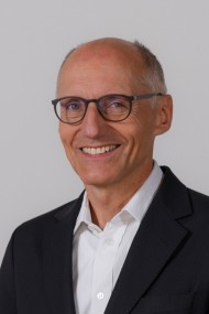 Dr. Friedrich Huber