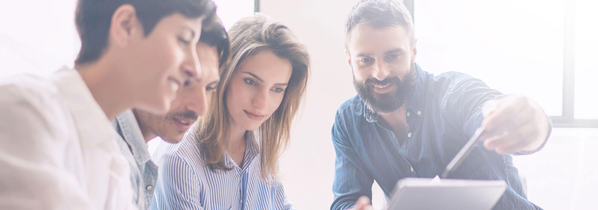 Karriereperspektiven & Stellenangebote